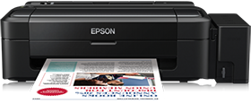 Epson WorkForce L110